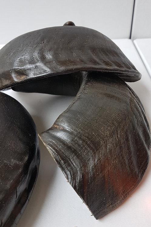 Large Buffalo Horns 5kg