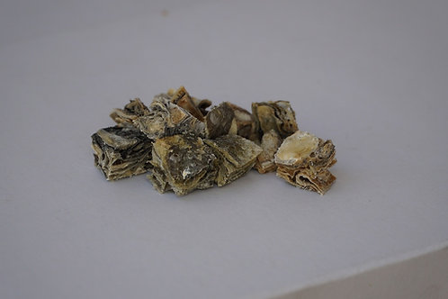Fish Cubes Small 1kg