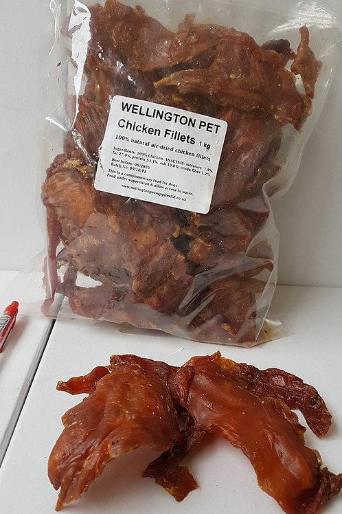 Chicken Fillets 1kg