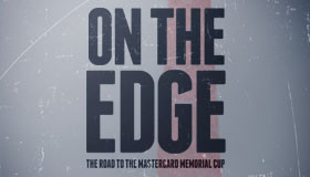 On The Edge - 10x60'