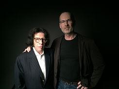 LL & Fran Leibowitz