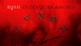 Clockwork Angels - 1x120'