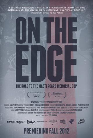 On The Edge - 10x60'