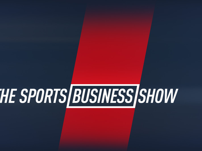 The Sports Business Show - 10x30'
