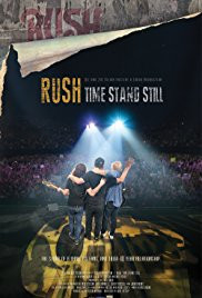 Rush|Time Stand Still