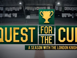Quest for the Cup - 8x60'