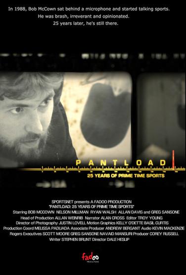 Pantload - 1x60'