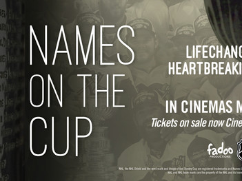 Names on the Cup 1x90'