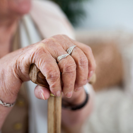 Why life expectancy matters when planning your retirement