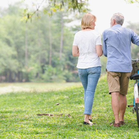 Why adding your savings to your pension could mean your money goes further