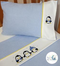 """Pinguins"""