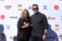 Arnold and Kim 2019 Strongman USA.jpg