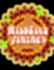 WildFire Vintage Co. Logo