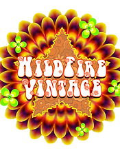 WildFire Vintage Co. Logo