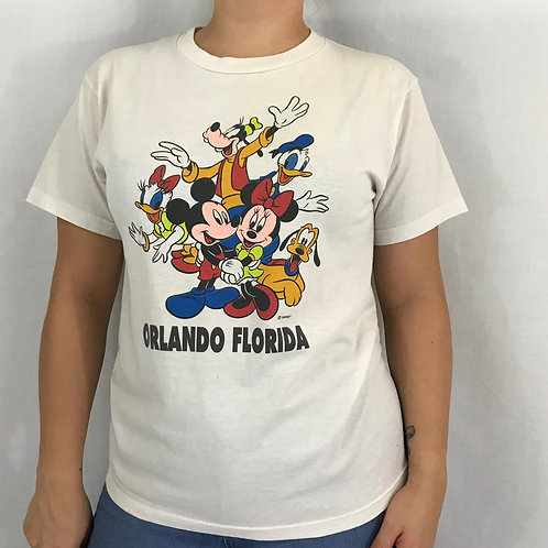 Orlando Florida Mickey Mouse And The Gang T-Shirt View 1