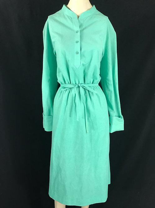 Jerrie Lurie Shirt Dress
