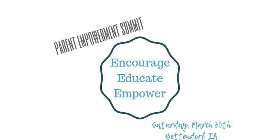 Parent Empowerment Summit