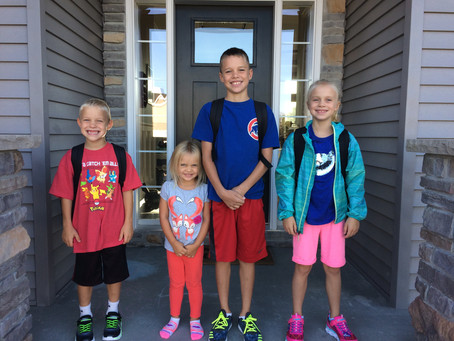 The Other Side of Back to School