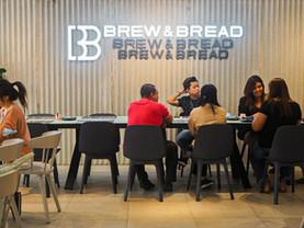 Brew & Bread