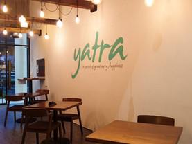 Yatra @ Bandar Sri Damansara
