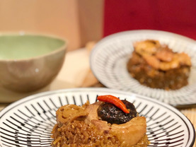 Yang Kee Kitchen Homemade Abalone Loh Mai Kai