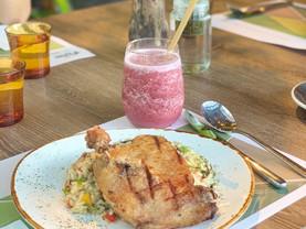 The Farm Foodcraft @The Sphere, Bangsar South