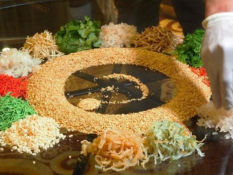 CNY- Ee Chinese Cuisine @ Eastin Hotel Kuala Lumpur