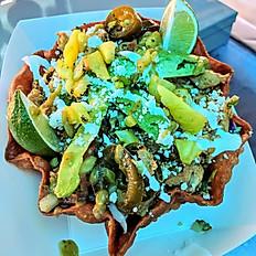 Tropical Taco Salad