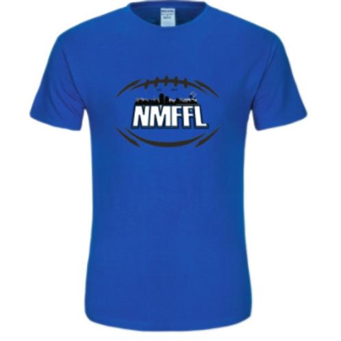 NMFFL COTTON T-SHIRT