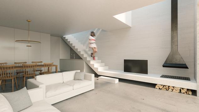 Apartamento - Beco da Bolacha