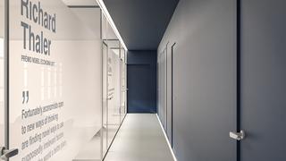 Interiores Best Bank