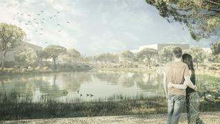 Jardim Conceptual