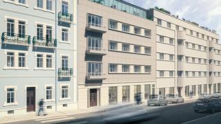 Reabilitação Rua Alexandre Braga
