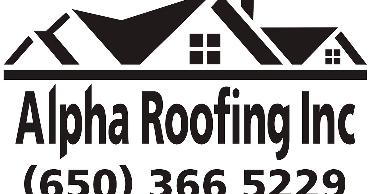 Roofers Redwood City Ca Alpha Roofing Co