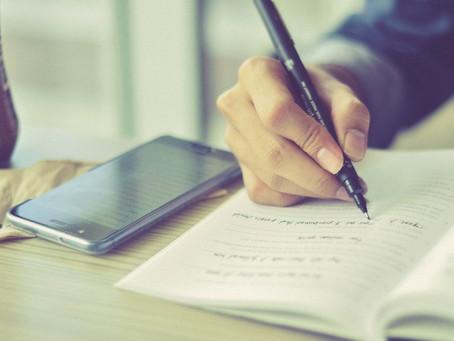 Six Secrets Of Writing A Book That Sells