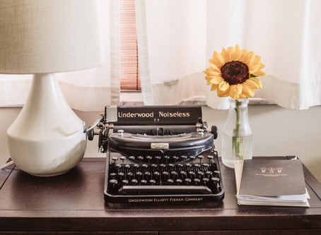 To Self-Publish or Not? That is the Question