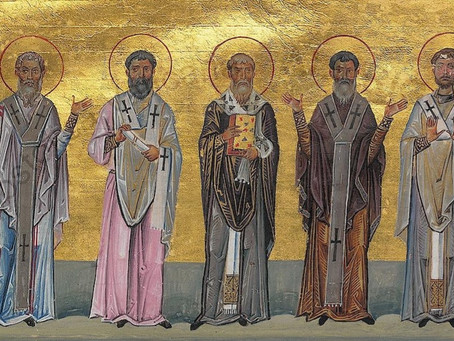 Fourth Sunday After Pentecost