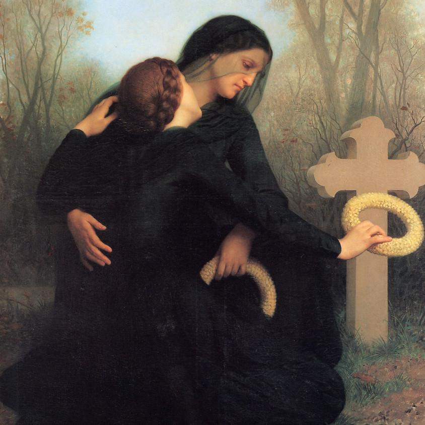 All Souls' Day Eucharist
