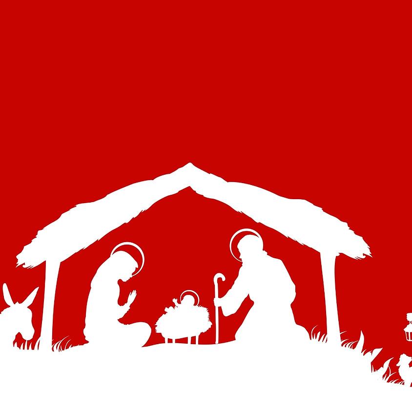 Christmas Eve @ St. John's