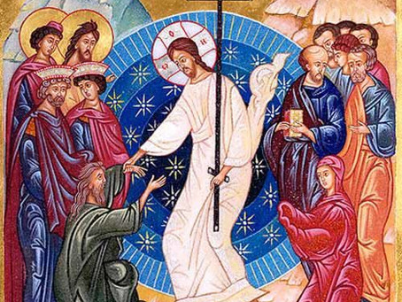 Sermon for the 3rd Sunday After Pentecost