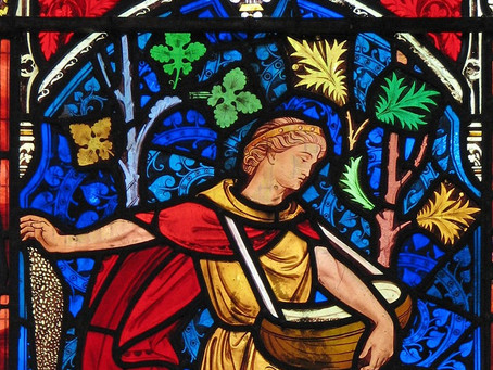 Sermon for the 6th Sunday after Pentecost