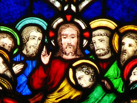 Sermon for the 2nd Sunday After Pentecost