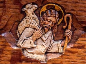 Good Shepherd Sunday (Fourth Sunday of Easter)