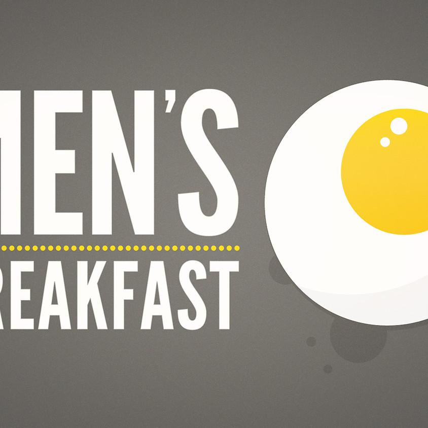 Men's Fellowship Breakfast