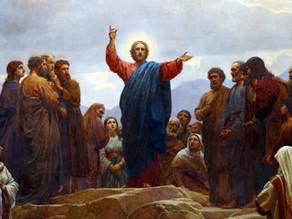 Sermon for Epiphany 7