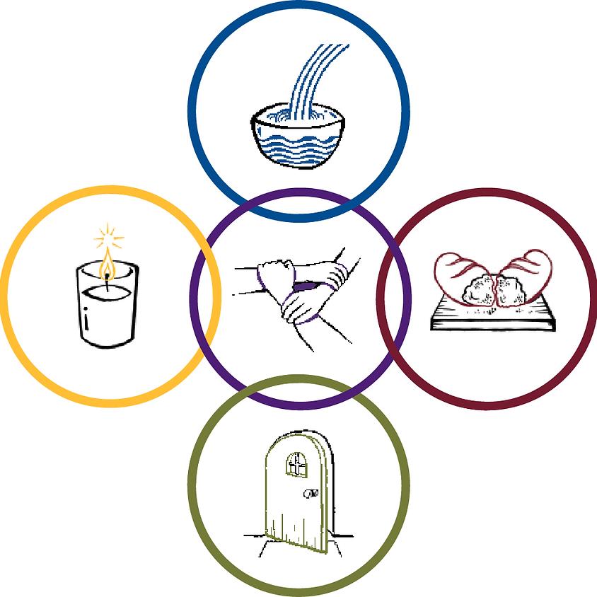 Signs of Life Lenten Study (Wednesday)
