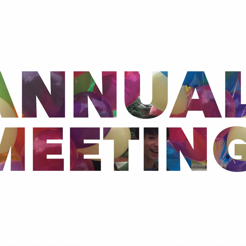 St. Mary's Annual Meeting