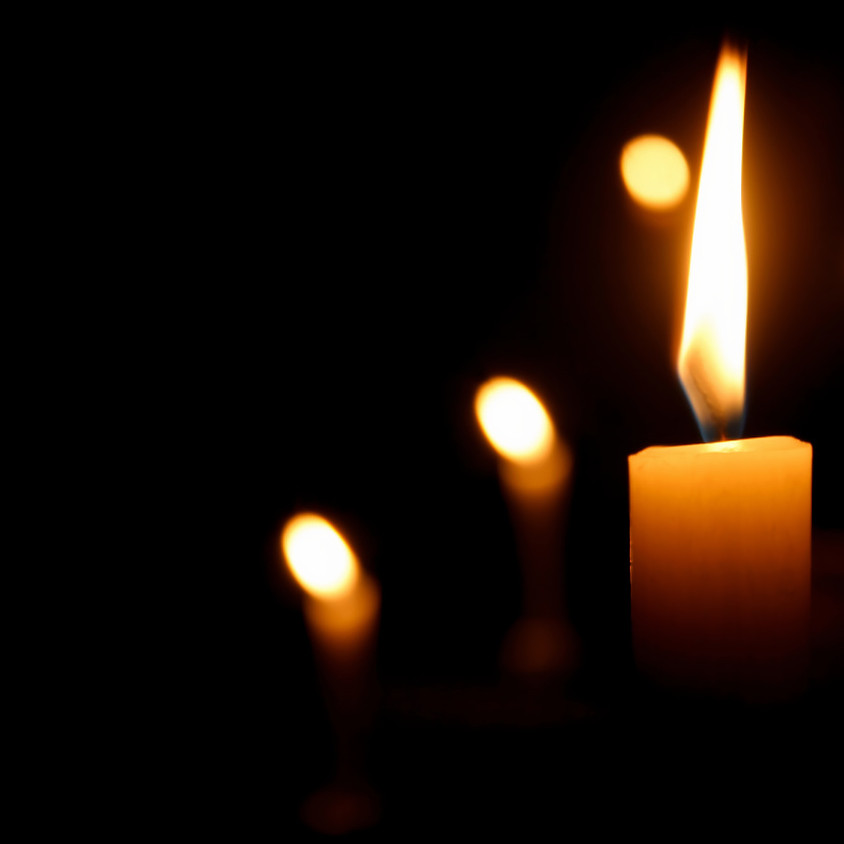 Compline By Candlelight - St. Mary's