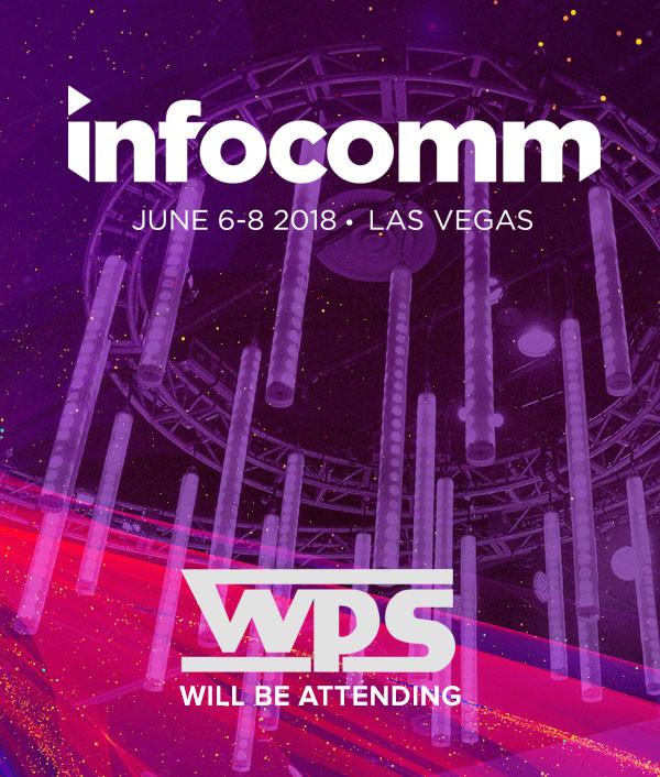 WPS at Infocomm 2018