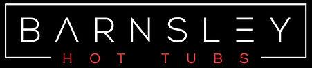 barnsley hot tubs logo